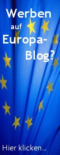 Werben auf Europa-Blog